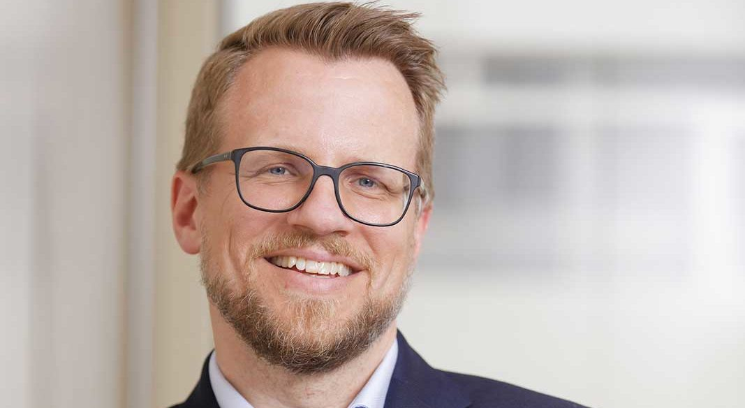 Tim Ramms, Chief Digital Officer bei der Motor Presse Stuttgart